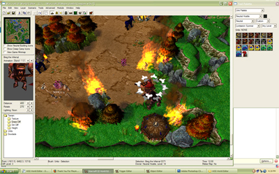 Warcraft iii world editor thank you for playing wiii ss overview warcraft iii gumiabroncs Image collections